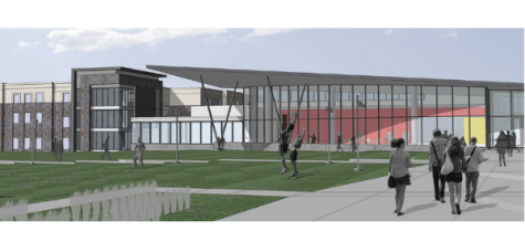 Northeast To Hold Groundbreaking For New Dorm And Dining Facility