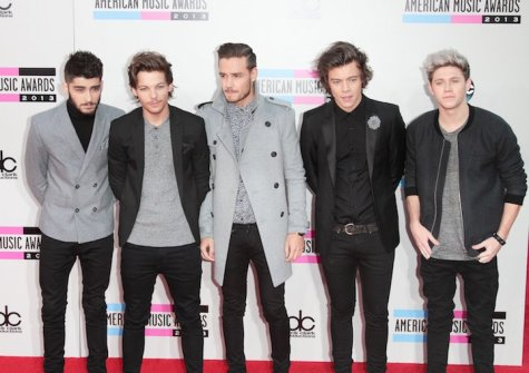 If One Direction's Members Went The Solo Route, How Would They Fare?
