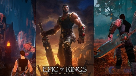 'Epic of Kings' Brings Console Action To Mobile