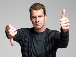 Daniel Tosh Blasts ESPN, Accuses Network Of Stealing Segment