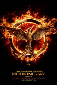 Jennifer Lawrence Marvelous In 'Hunger Games: Mockingjay Part 1'