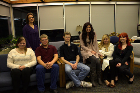 Bonnie's Band of Bards at Northeast Community College