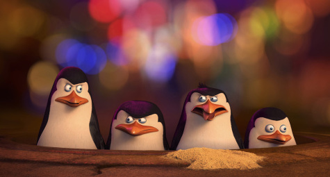 'Penguins of Madagascar' Creates Fun For The Entire Family