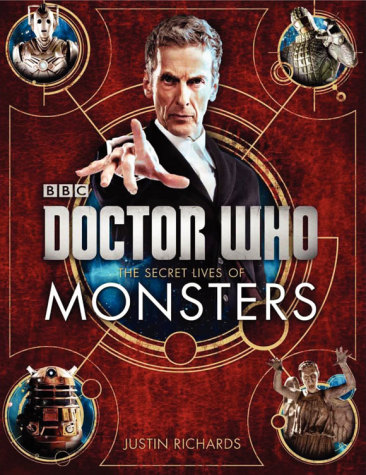 A Holiday Guide To (Some) 'Doctor Who' Books