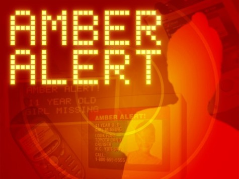 Facebook introduces Amber Alerts