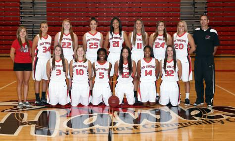 #23 Northeast Now 22-4 Following Win Over Midland University JV