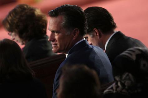 Romney 3.0? 10 reasons that's a huge challenge