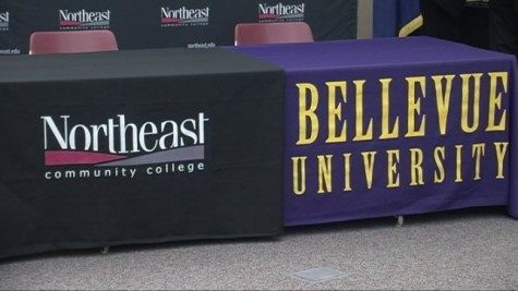 Taking Online Classes at Bellevue University