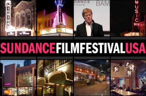 Sundance Festival's New Frontier Exhibition On Cutting Edge