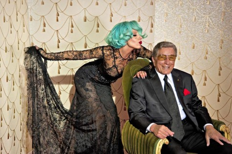 Grammys 2015: Lady Gaga And Tony Bennett Among Planned Duets