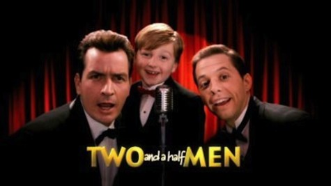 Two and a Half Men season one