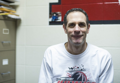Interview With Northeast Community College Women's Basketball Head Coach,  Matt Svehla