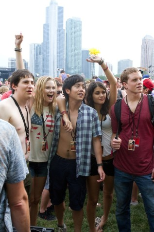 Time Traveler Weston Is Relieved The Time Is Finally Right For 'Project Almanac' To Come Out