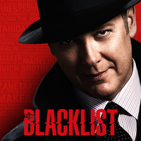 'Blacklist' On The Move