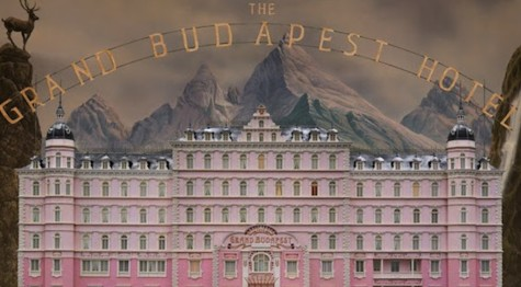 Wes Anderson Braces For Oscar's Appraisal Of 'Grand Budapest Hotel'