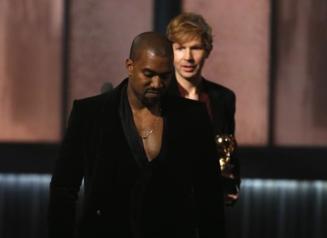 2015 Grammys: Kanye West Blasts Beck's Album Of The Year Win