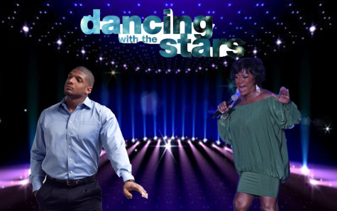 Patti LaBelle, Michael Sam in next 'Dancing With the Stars' lineupBy Patrick Kevin Day