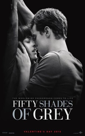 'Fifty Shades of Grey' Tops Four-Day Weekend With $94.4 Million