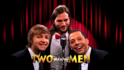 'Two and a Half Men' Ending 12-Year Run