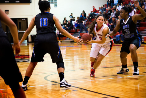 Northeast Women Fall To Iowa Western In Region XI Championship Game, 66-61