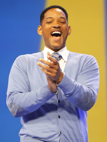 Will Smith Taking New Direction With Career