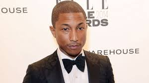 Pharrell Williams Denies 'Blurred Lines' Copied Marvin Gaye Song