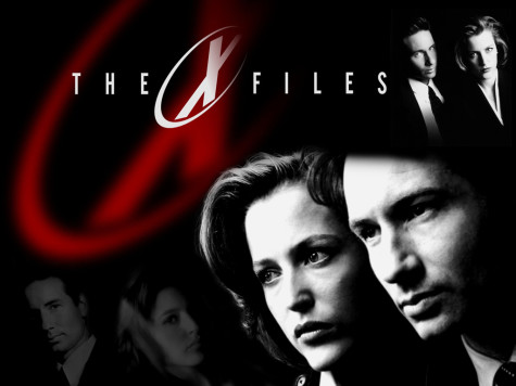 Fox Will Revive 'The X-Files' As A Six-Episode Event Series