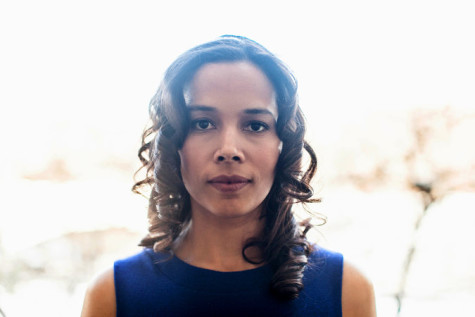 Rhiannon Giddens: A Folk Star's Breakout Moment