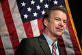 Rand Paul Makes It Official: He's Running