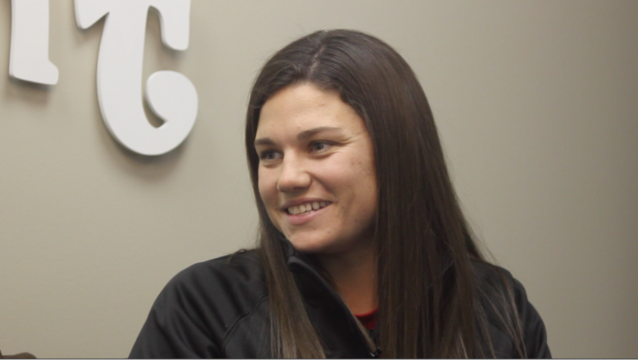New+Northeast+Softball+Coach+Talks+With+The+Viewpoint