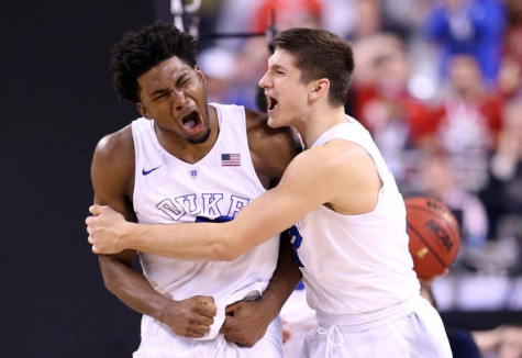 Duke Captures Its Fifth National Title as They Surpass Wisconsin