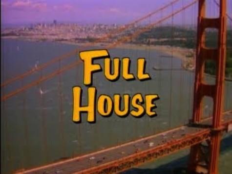 It's real: 'Full House' Will Be Reincarnated As 'Fuller House' On Netflix