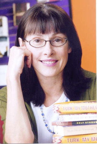 Visiting Writers Series: Mary Helen Stefaniak