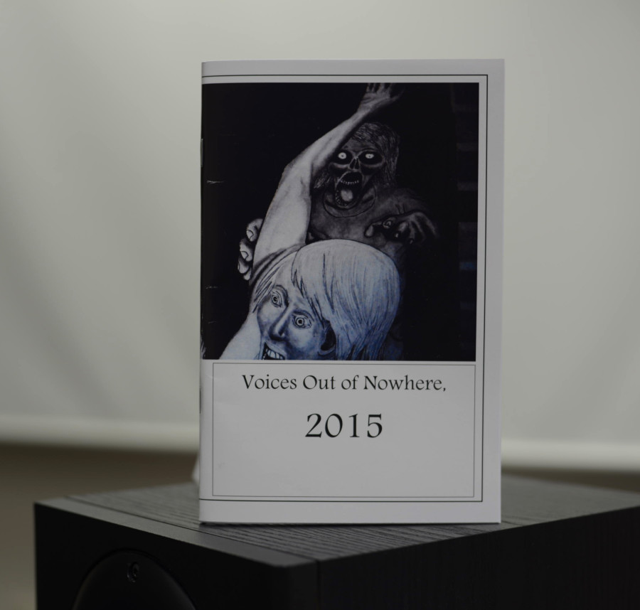 Voices+Out+Of++Nowhere+2015