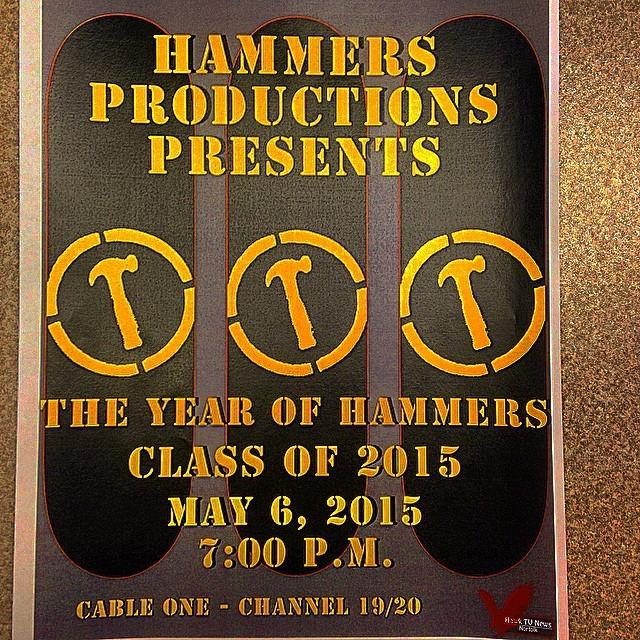 Hammers Productions Presents
