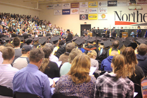 Northeast 42nd Commencement To Be Held Saturday, May 16, 2015