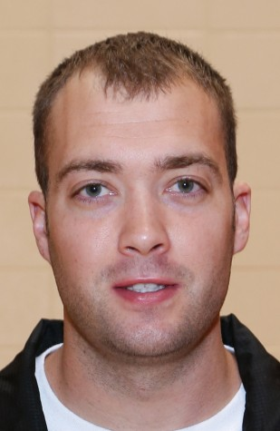 Blaylock Steps Down As Northeast Assistant Men's Basketball Coach