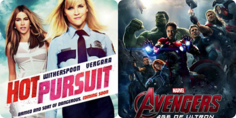 'Avengers: Age Of Ultron' No. 1 Again; 'Hot Pursuit' Has Soft Debut