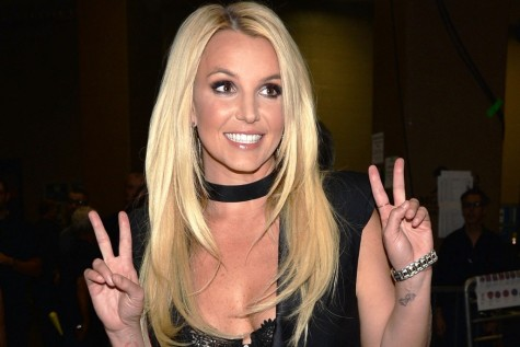 Britney Spears Cancels Concerts After Foot Injury