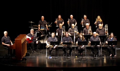 Northeast Area Jazz Ensemble To Mark 35th Anniversary With A Concert