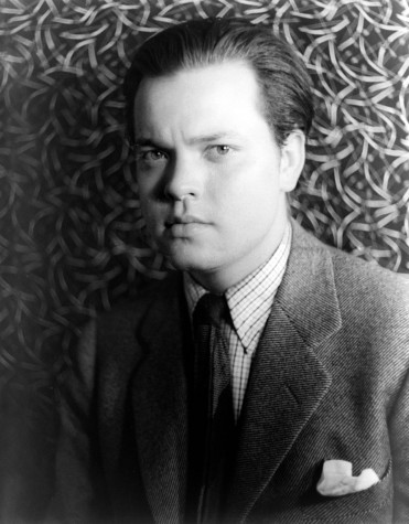 Remembering Orson Welles At 100
