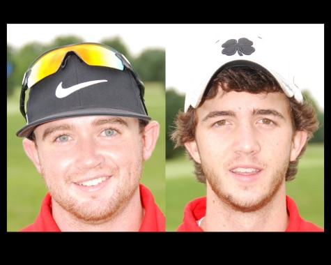 Two Hawks Golfers Qualify For National Championship