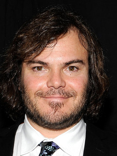 jack black juggles his golden nuggets of comedy the viewpoint