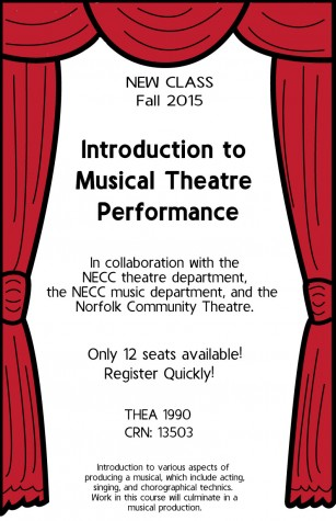 New Musical Theatre Performance Class
