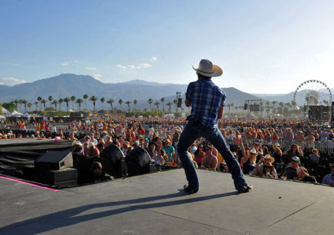 Stagecoach Is Now The World's Biggest Country Music Festival, With A Combined Attendance Of 210,000 This Year