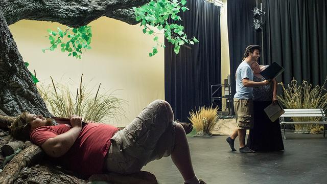 Northeast Theatre presents A Midsummer Nights Dream
