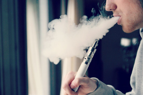 Are e-cigarettes a 'gateway' to teen smoking?