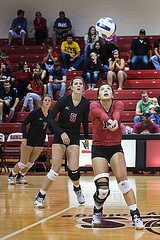 Northeast Defeats Southwestern In Five Sets