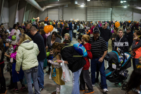 Northeast 13th Annual Spooktacular is a Hit