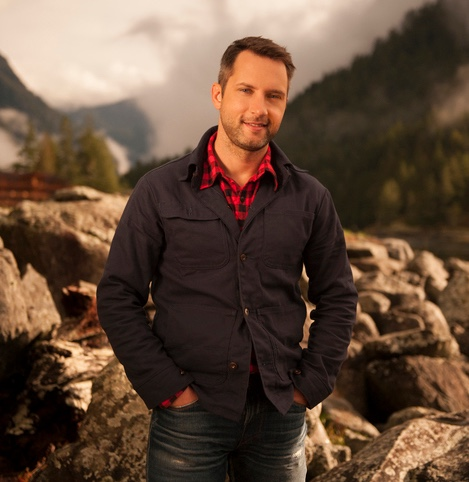 Musician Brandon Heath to perform for Norfolk YoungLife fundraiser